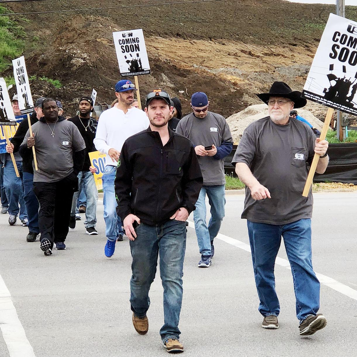United Steelworkers vote to ratify contract with Arconic