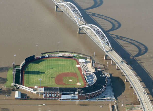 Mississippi River Flood MAIN