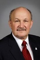 Iowa state Sen. Bill Dotzler