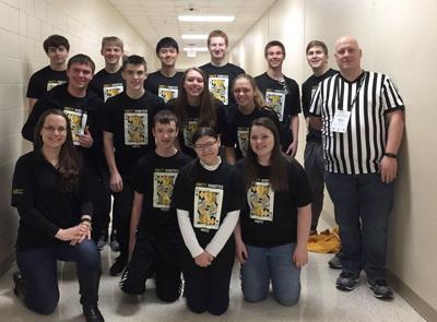 BHS Robotoics Team