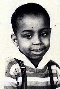 Dr. John T. Johnson