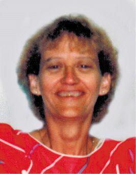 Donna J. Nelson January 31, 1954-February 3, 2018