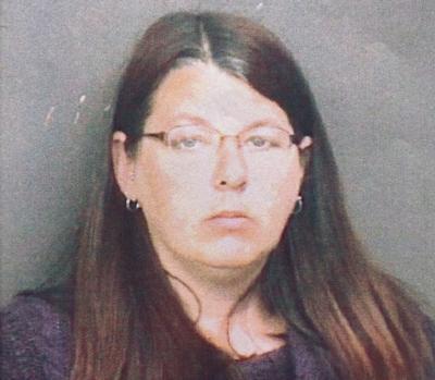 Carolyn R. Kerr, 39, Rock Island