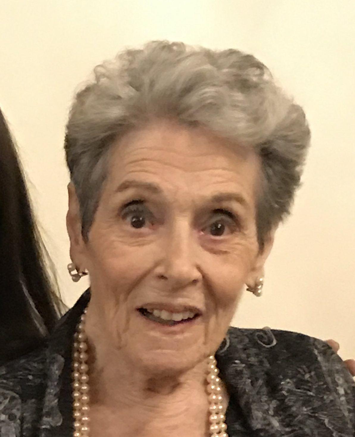 Louise Greenswag Ph.D.