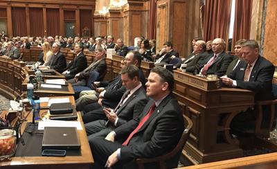 2017 Iowa Legislature