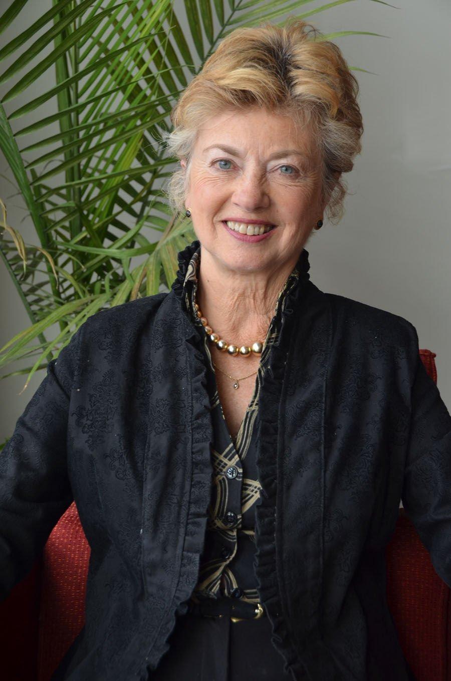 Christine Hensley