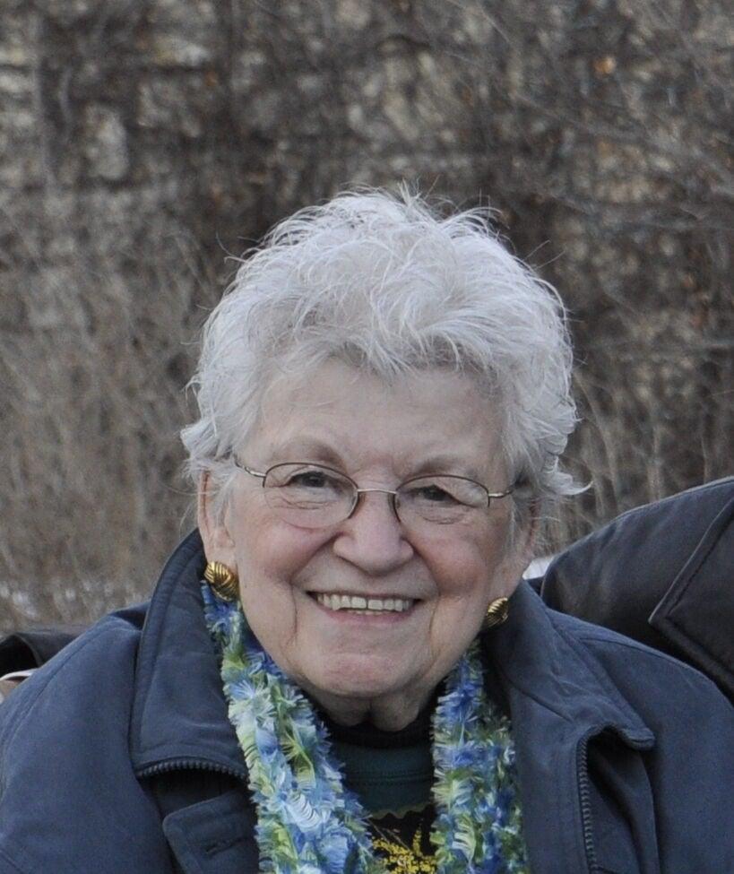 Betty Burlingame