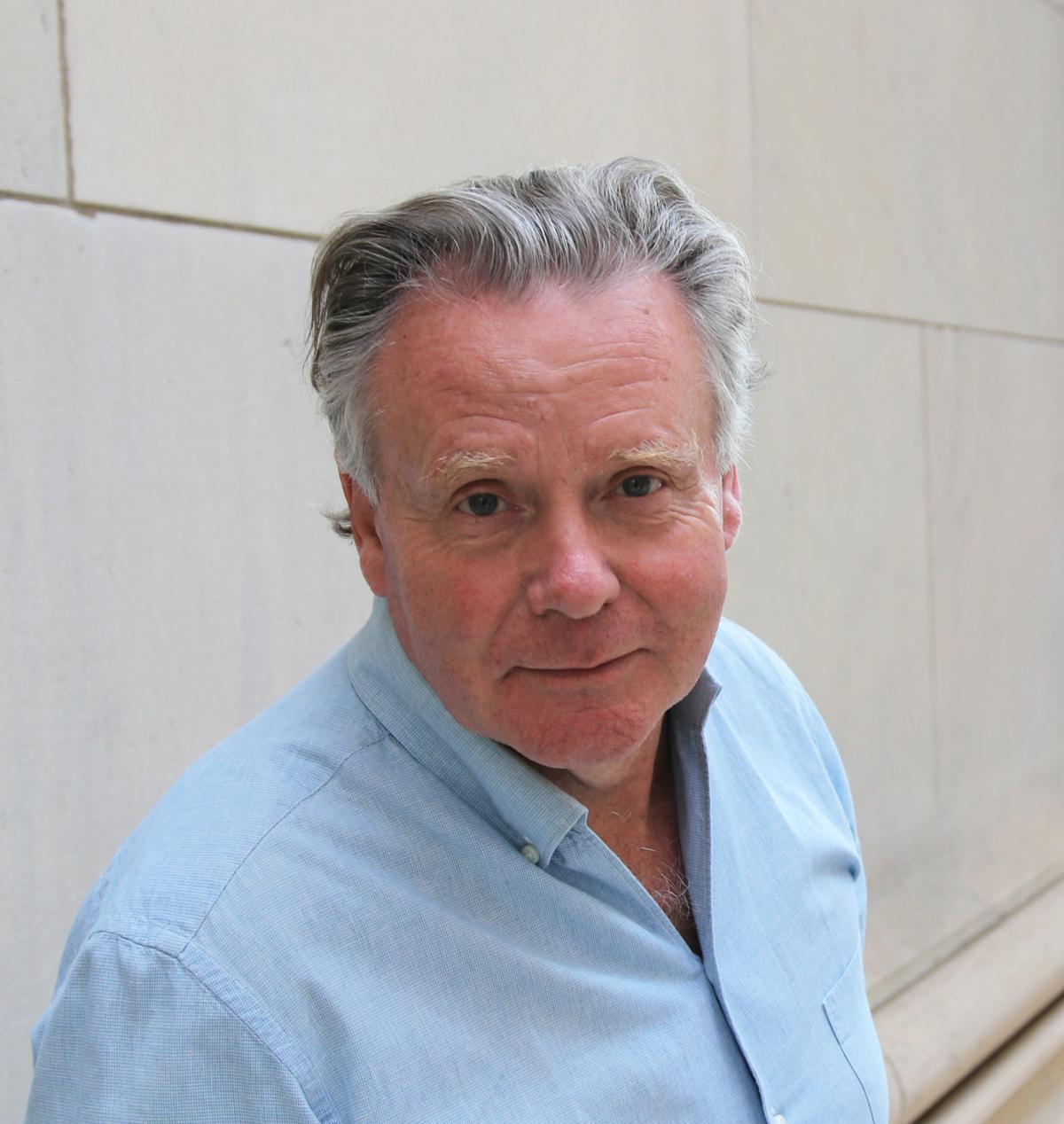 Tim Breene
