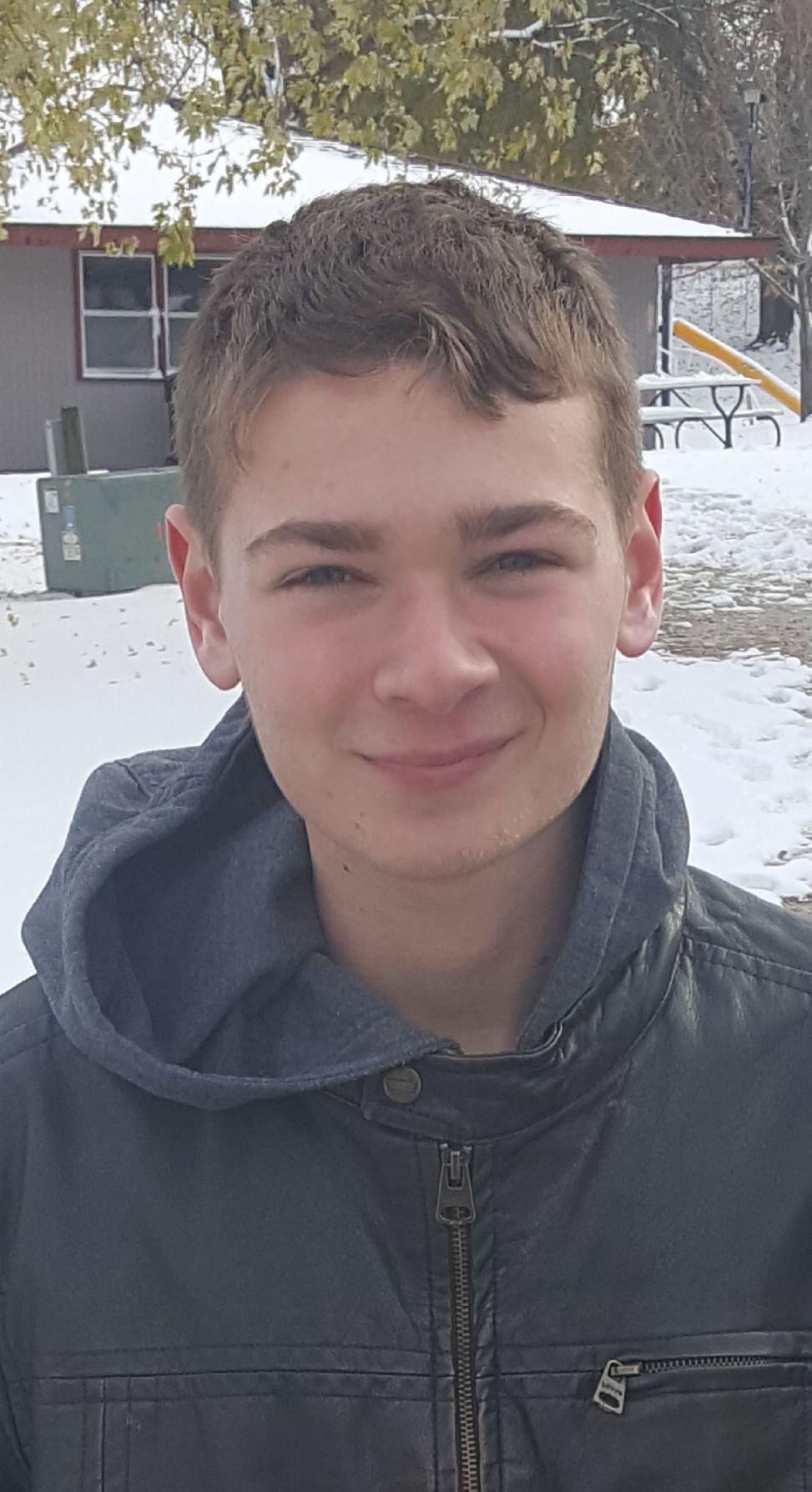 Andrew Olseen