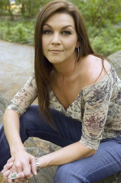 'Redneck woman' shows her softer side