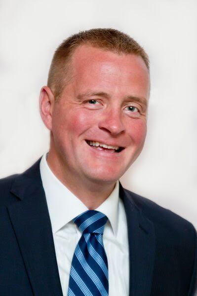 Adam Holland: Bettendorf School Board candidate