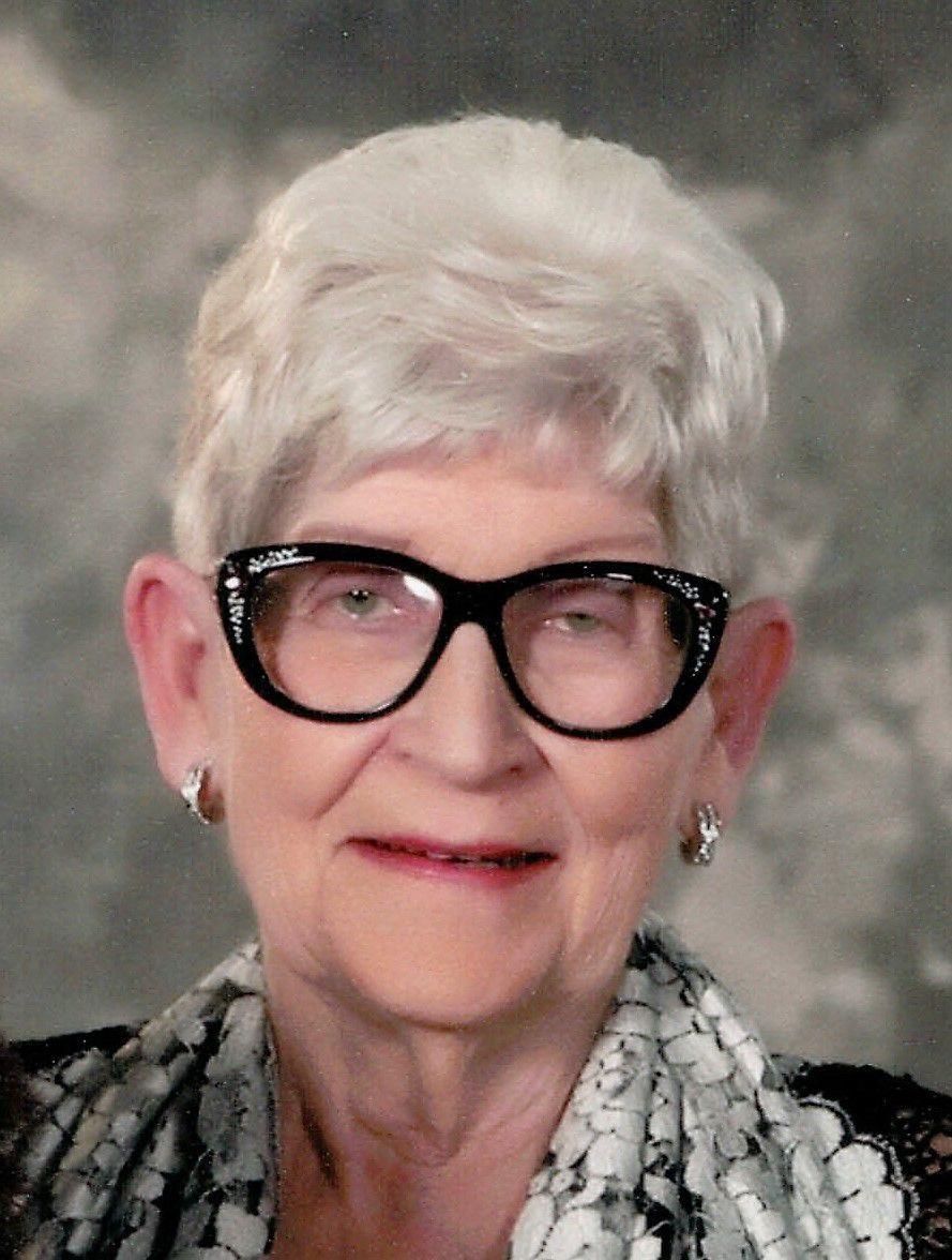 Marva Beth Haase