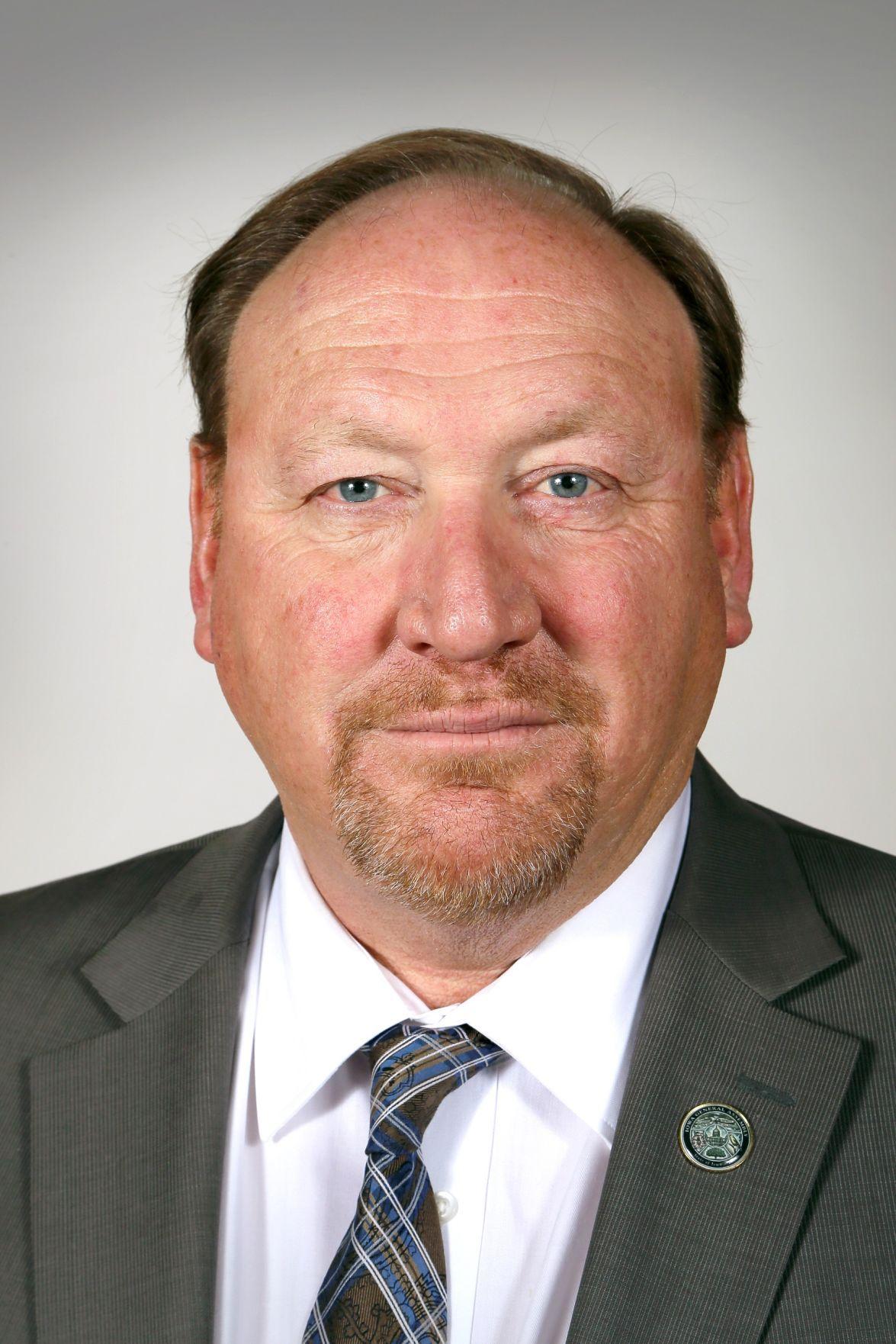 Iowa state Sen. Tim Kapucian