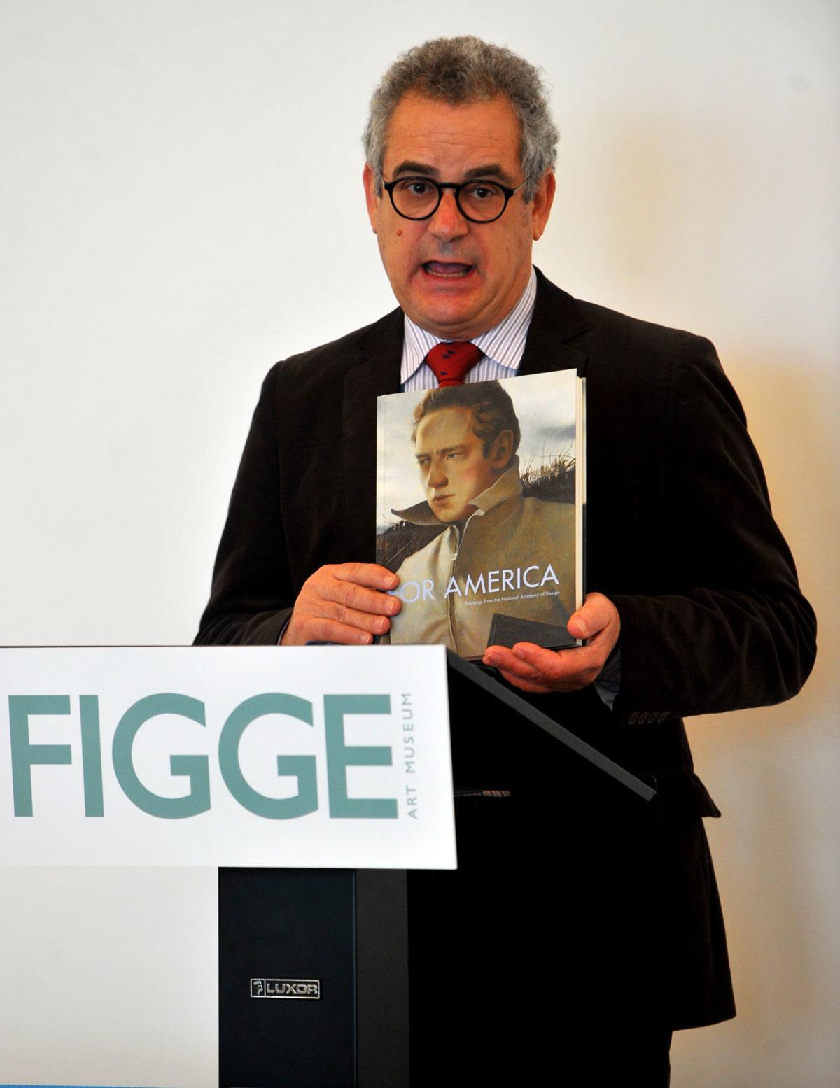 Figge Art Museum next major exhibition