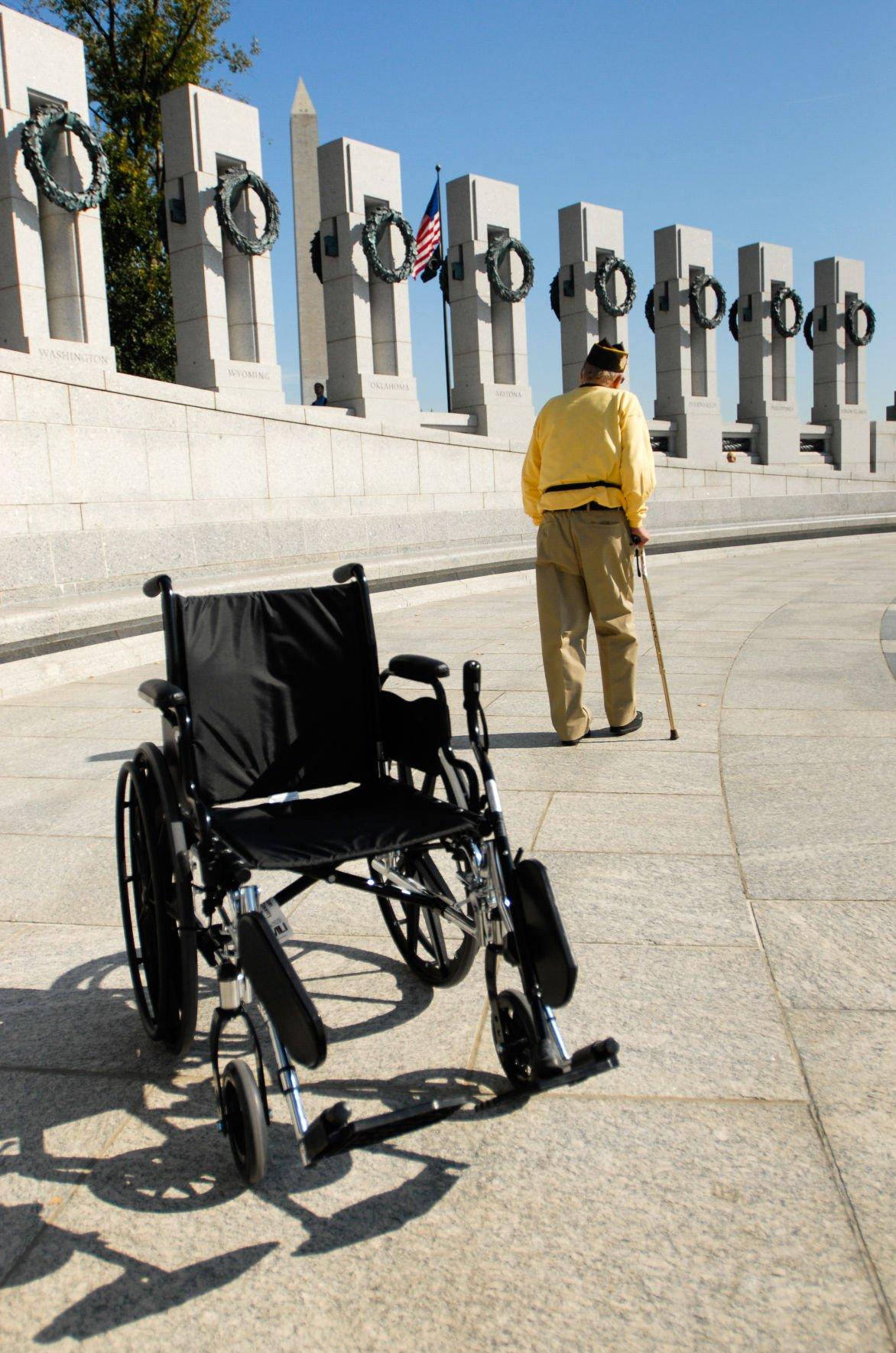 Stories of Honor: WWII veteran Joe Colmer