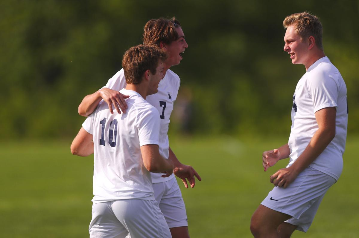 State Soccer Tue 3A 9