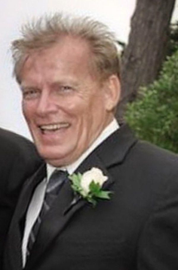 Timothy G. Lawlor