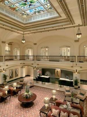 Historic Lobby 2