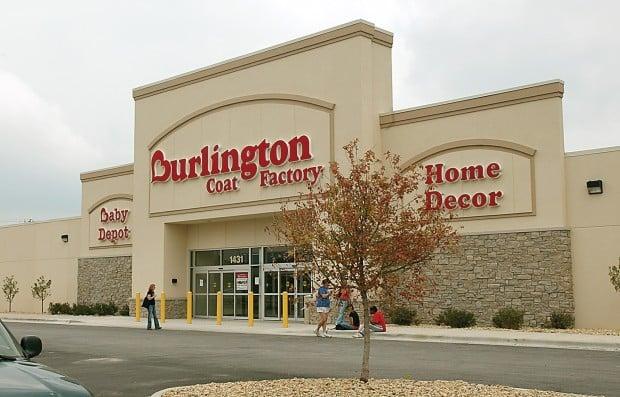 burlington coat factory to open in bettendorf on sept 25 economy. Black Bedroom Furniture Sets. Home Design Ideas