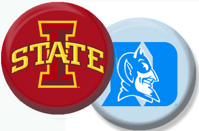 Iowa State vs. Duke