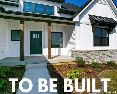 3 Bedroom Home in Bettendorf - $470,000
