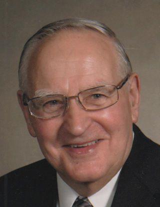 Donald Marvin Lange
