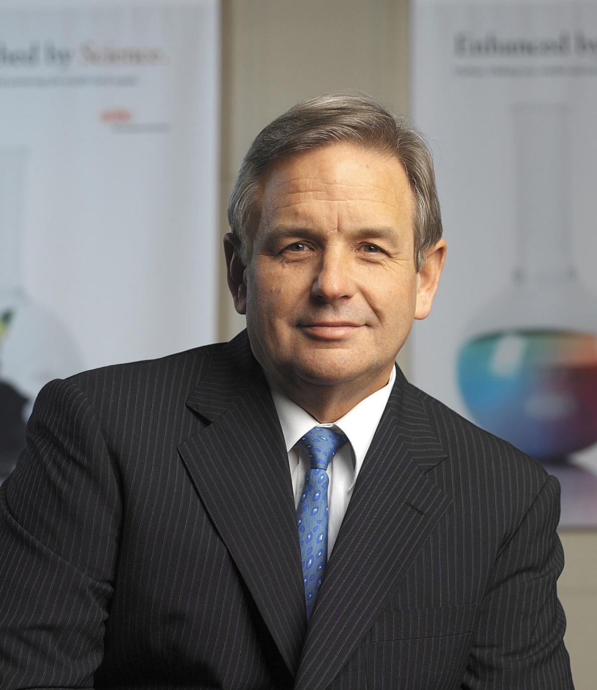 Chad Holliday, Deere board of directors