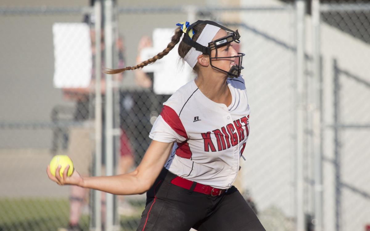 Photos: Davenport Assumption at state softball tourney | High School