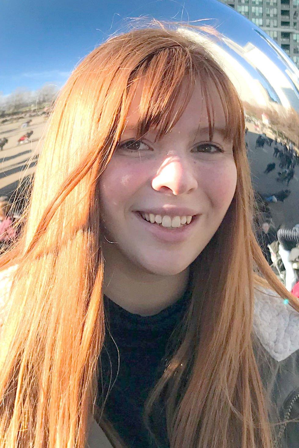 Sophia Hazelett - Bettendorf