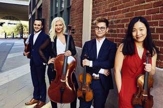 The Julius Quartet