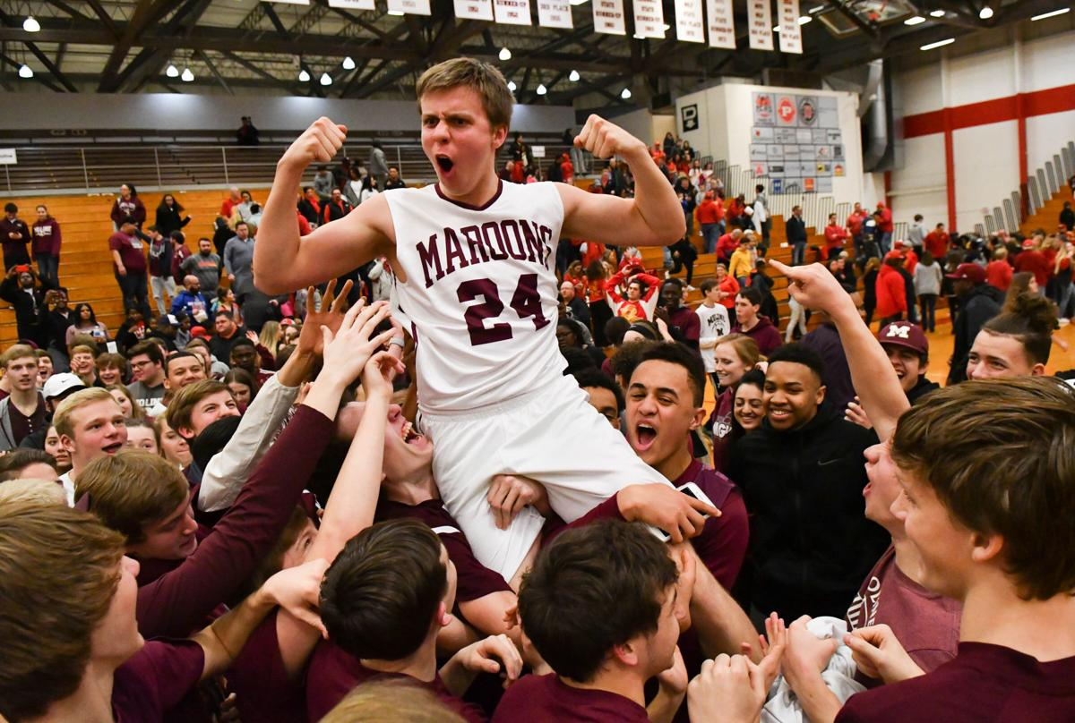 Moline beats Rock Island to advance to sectional final | High School ...