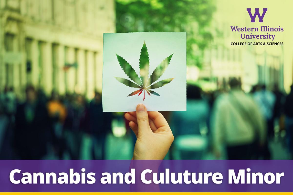 WIU's cannabis and culture minor