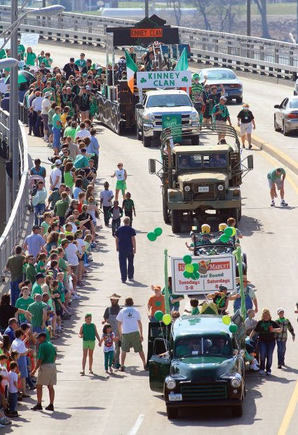 St. Patrick's parade turning 30 | Fun and Entertainment ...
