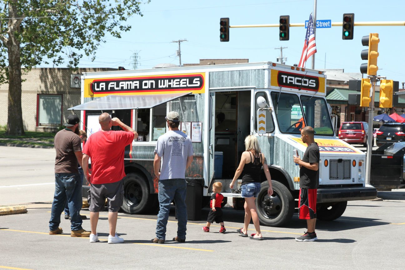 Iowa food truck owners question new regulation
