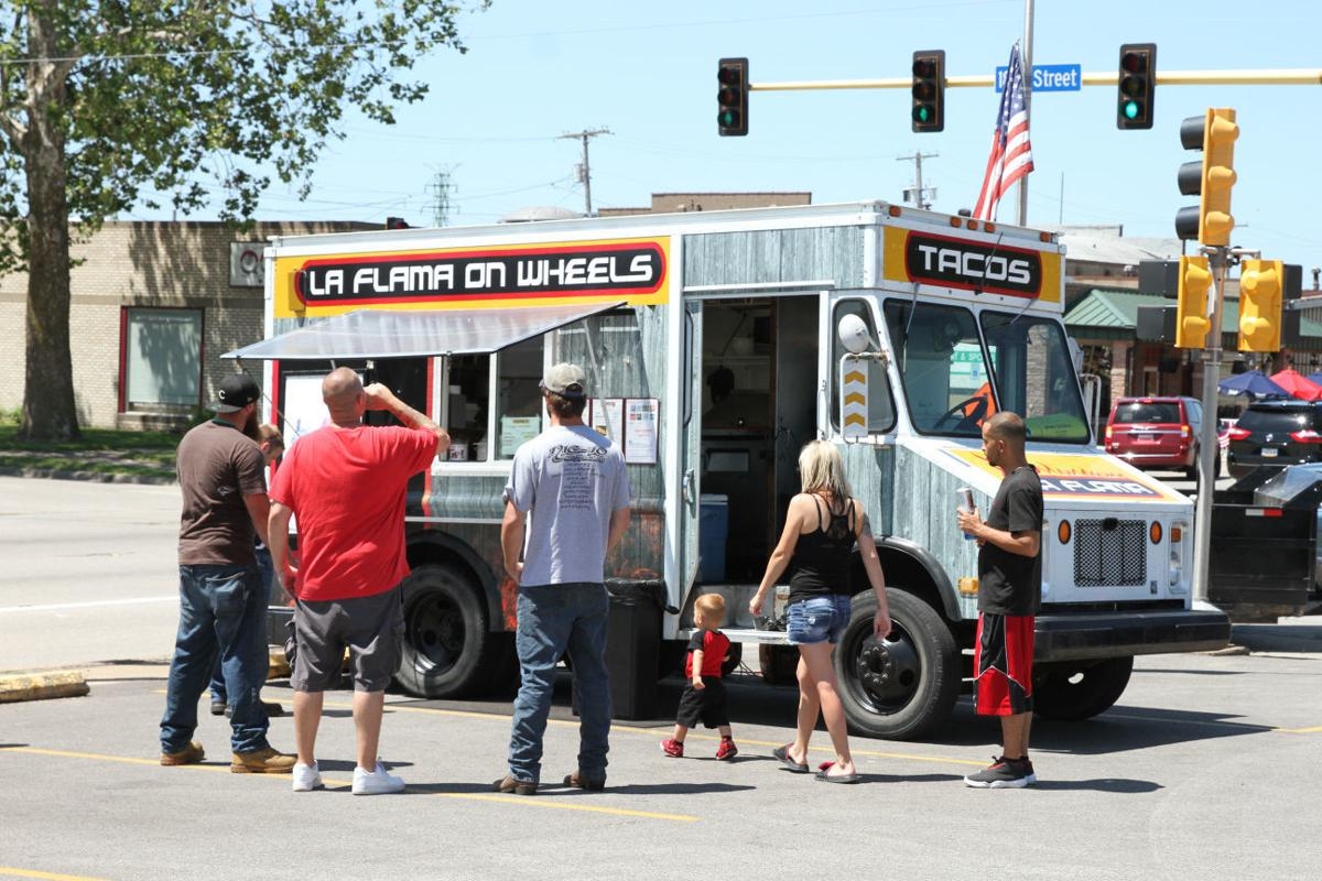 Food Truck Owners Question New Regulation In Bettendorf Local News