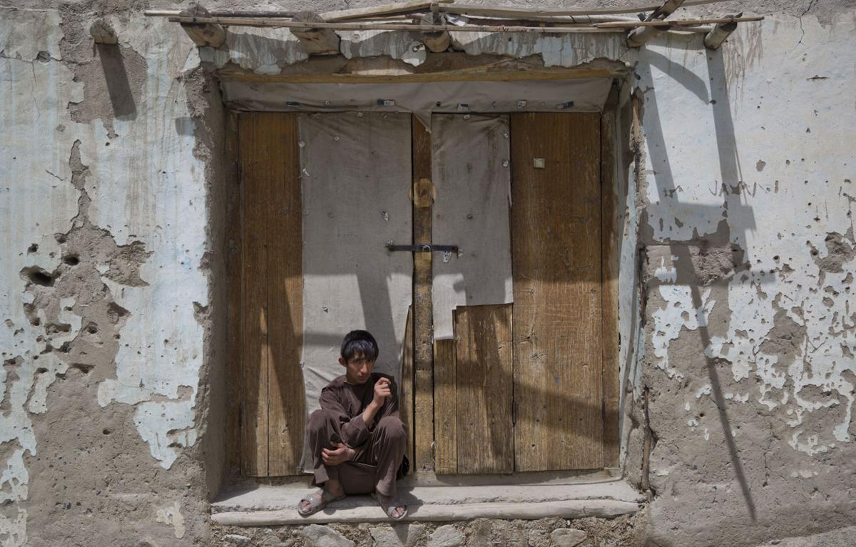 poverty in afghanistan essay Get the latest statistical data on poverty and socioeconomic development in afghanistan and compare poverty indicators among countries in central and west asia.