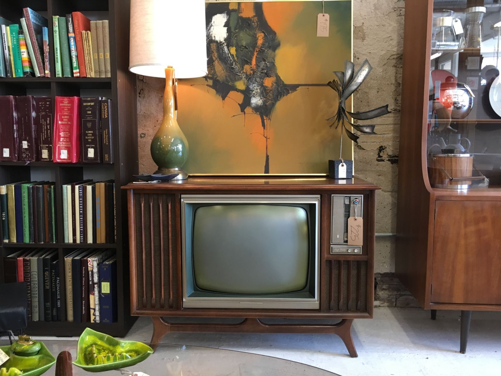 Superior Midcentury Store Finds Niche In Davenport With Furniture Stores Davenport  Iowa