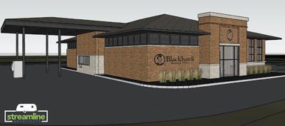 Blackhawk Bank & Trust