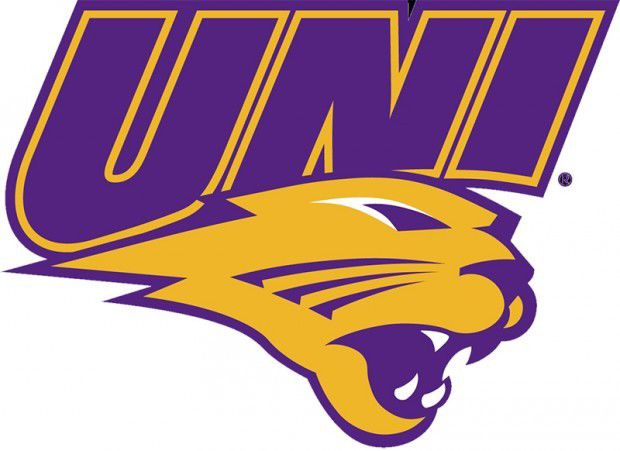 Multiple freshmen climbing Panthers depth chart | UNI ...