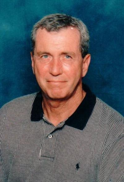 John M. Curran Dr.