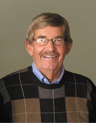 Charles A. Dege