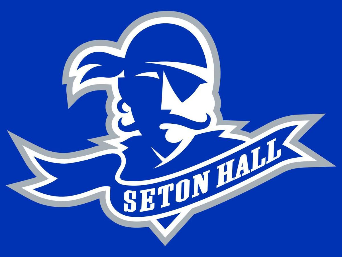 Image result for seton hall logo
