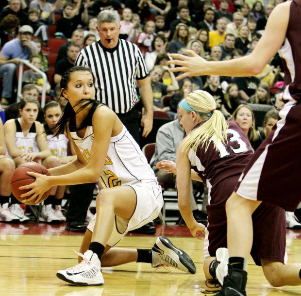 FRIDAY: Girls State Basketball Tournament