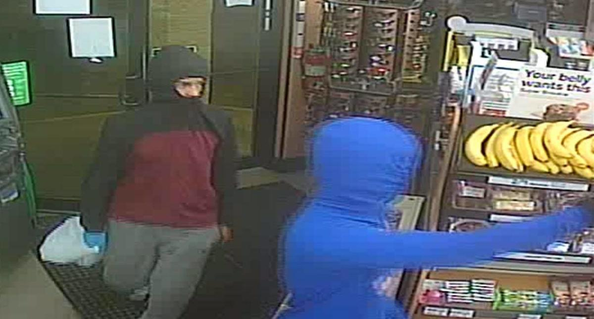 7-11 suspects