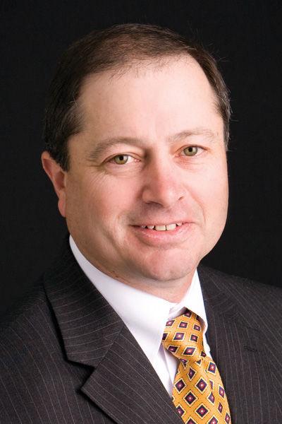 Scott Raes