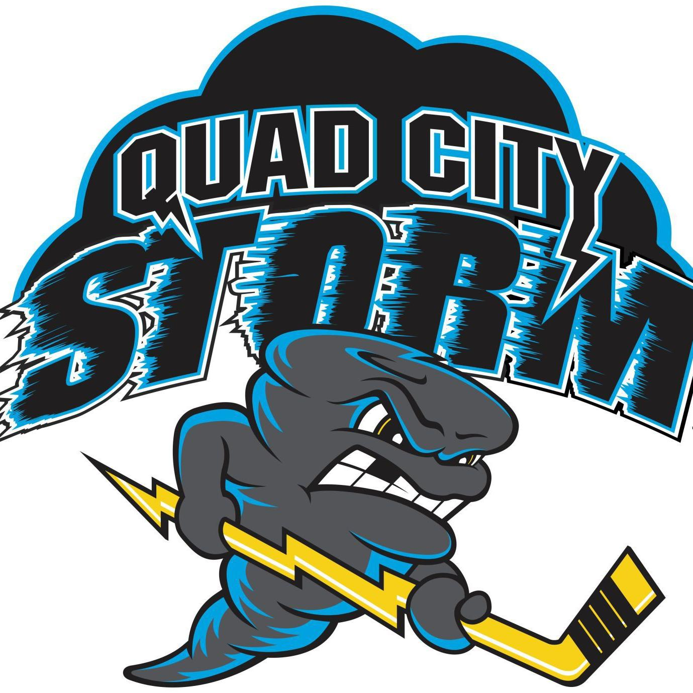 Storm release protected players list | Quad-City Storm