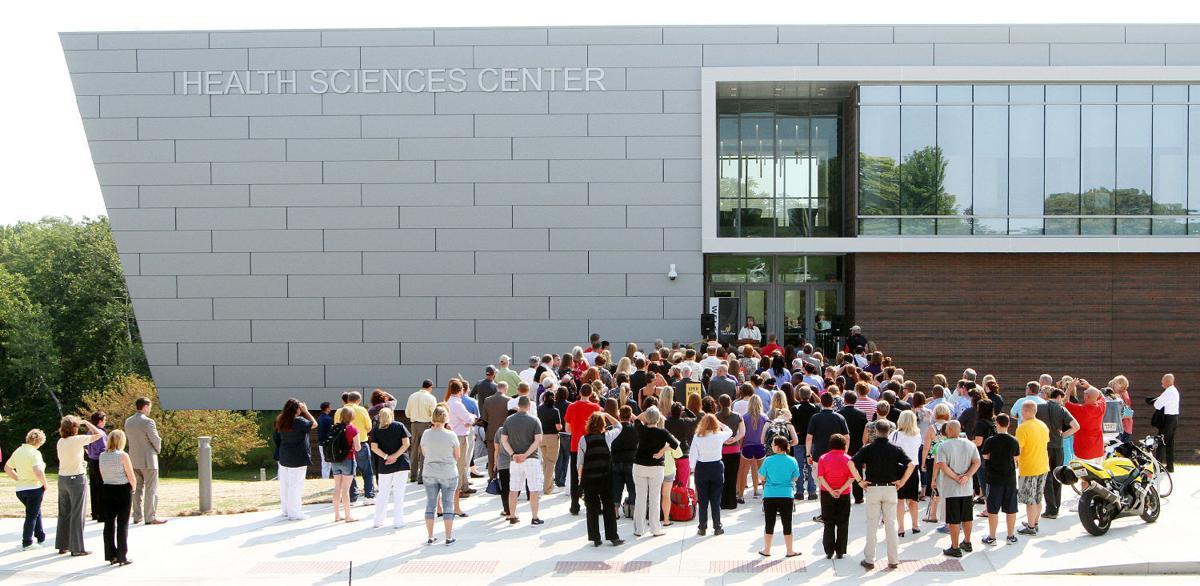 Black Hawk College Health Sciences Center