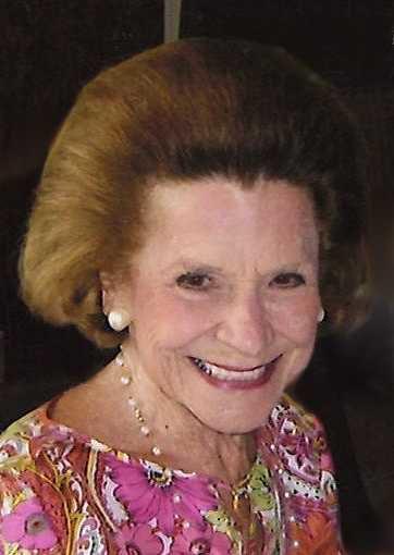 Judy McNamara