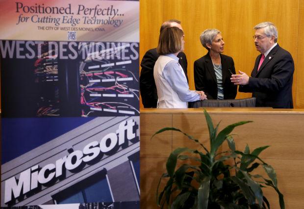 Microsoft West Des Moines