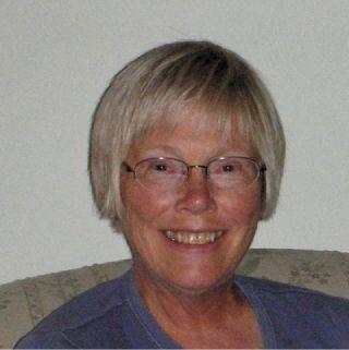 Sharon Lee Mathias April 13, 1946 -March 1, 2018 B